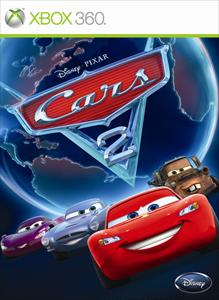 Cars 2: The Video Game -  Road Hazards Bundle