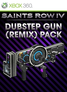 Dubstep Gun (Remix) Pack
