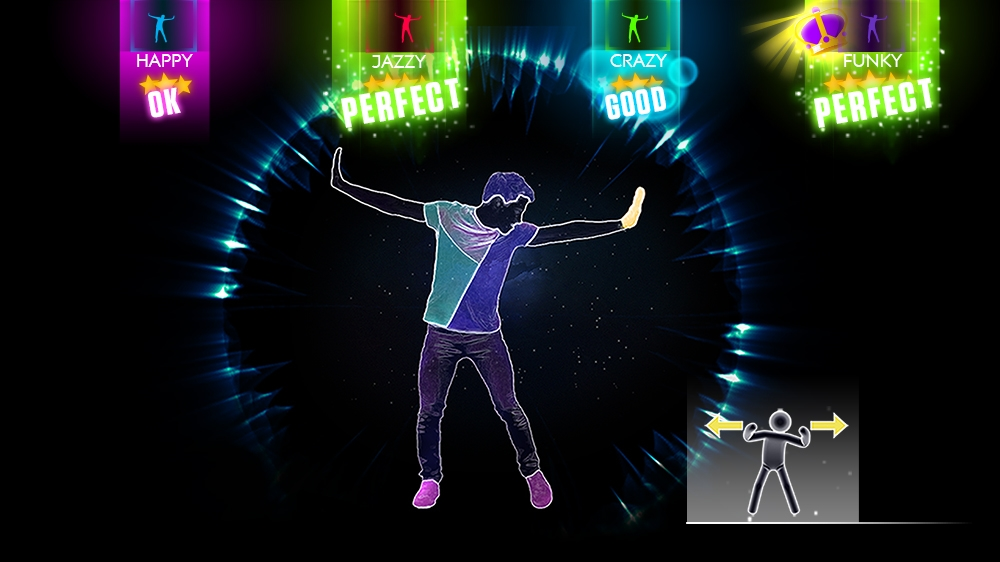 "Imagen de Just Dance®2014 ""Don't You Worry Child"" by Swedish House Mafia Ft. John Martin"