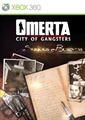 Omerta - City of Gangsters - Serious Business