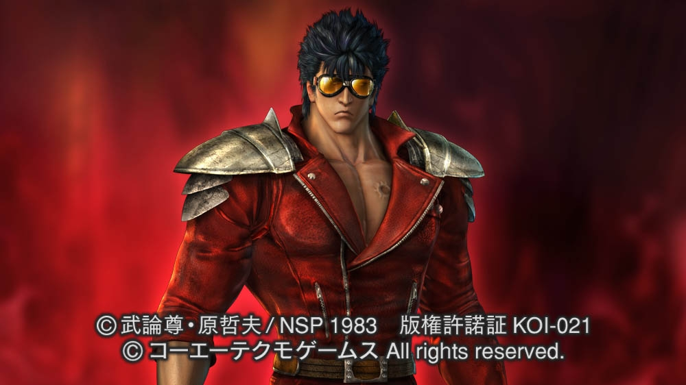 Image from Kenshiro - Land of Shura Costume (ZENON version)