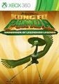 Kung Fu Panda Skin: Maître Grue Jombie