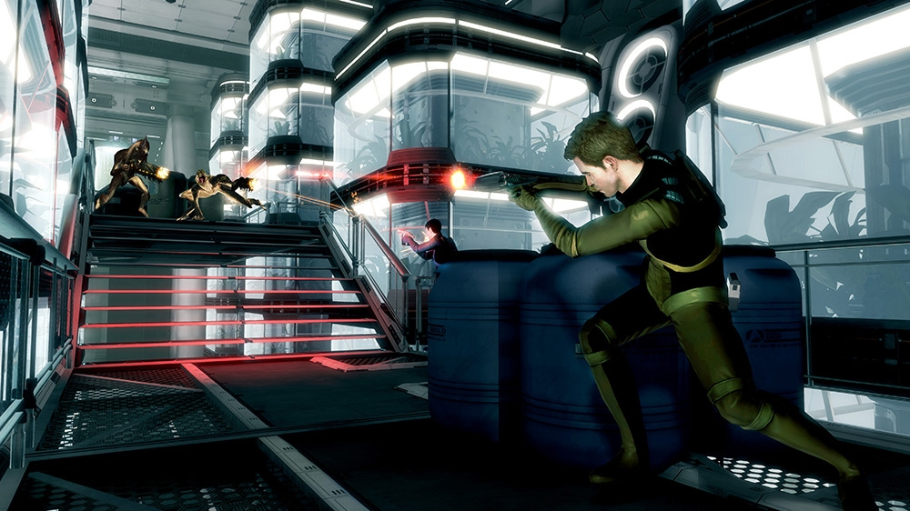 Obrázok z hry Elite Officer Pack
