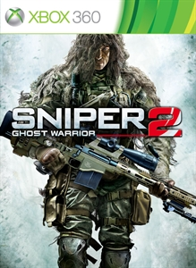 Sniper Ghost Warrior 2 Weapons