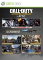 Call of Duty®: Advanced Warfare - Pack de DLC Havoc