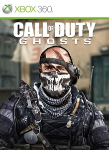 Call of Duty®: Ghosts - Personaje especial Merrick