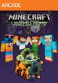 Minecraft MINECON Earth 2017 Skin Pack