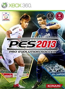 PES 2013 Data Pack 2
