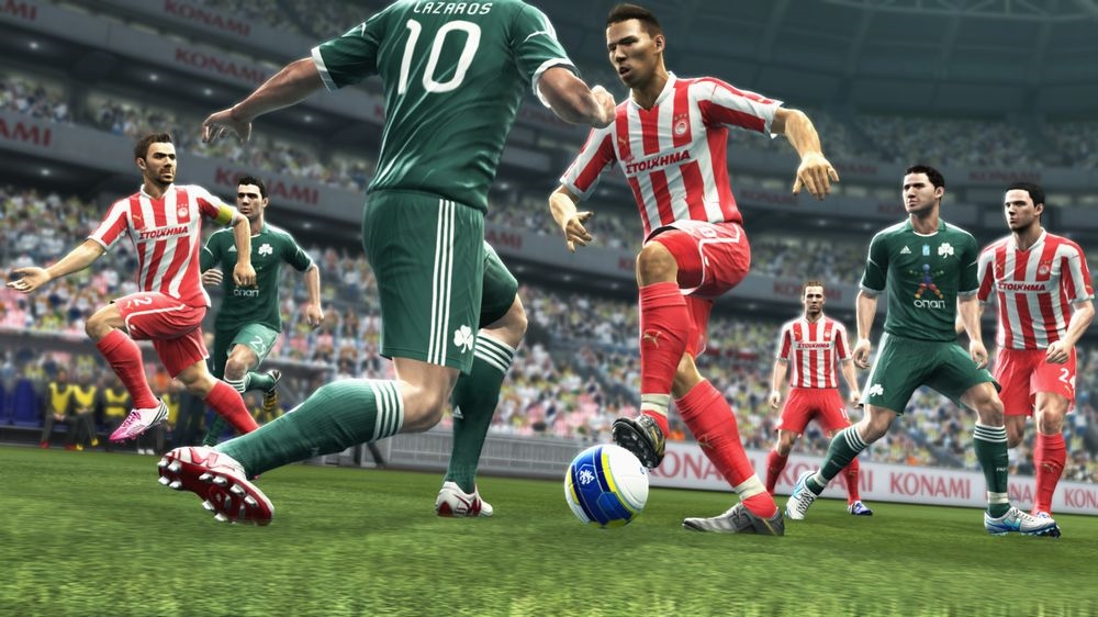 Image de PES 2013 Data Pack 2