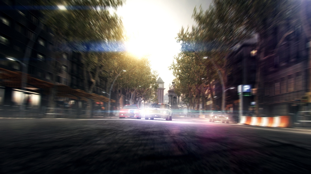 GRID 2 - Gameplay Trailer 1 이미지