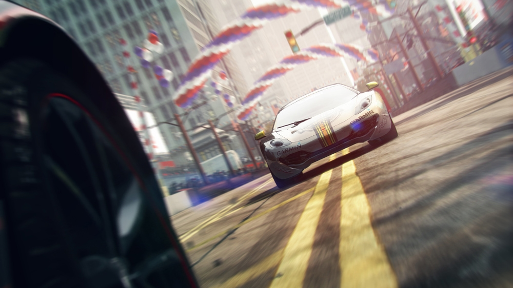 Image de GRID 2 - Gameplay Trailer 1