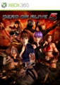 Dead or Alive 5 Santa&#39;s Nice Girls