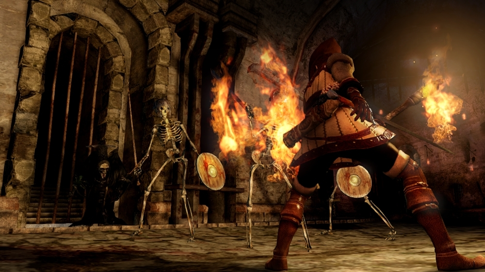 Image de DARK SOULS™ II - The Curse of the Dark Trailer