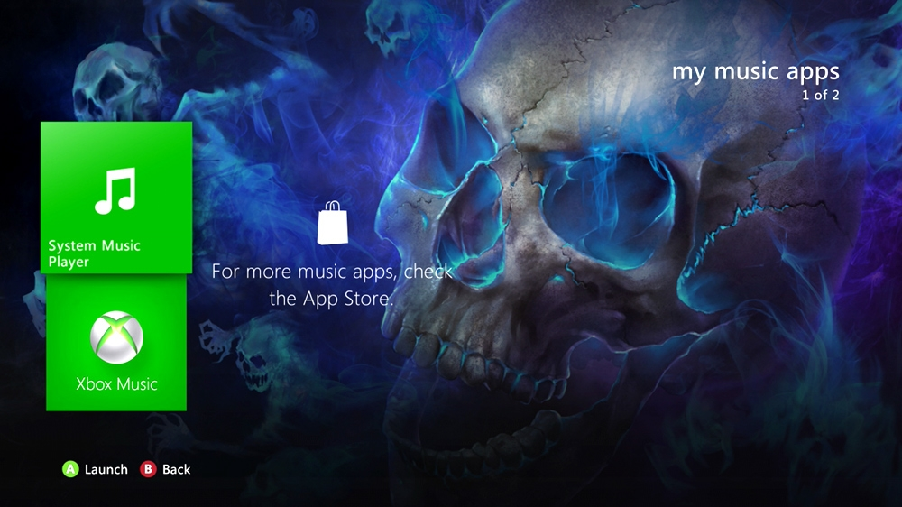 Image from Epic Skulls Theme