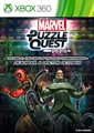 Marvel Puzzle Quest: Dark Reign -Volume 2: The Case of the Cold Chimichangas – Deadpool & Doctor Octopus