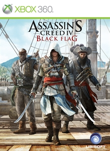 Assassin's Creed®IV-piratpakke