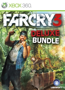 Far Cry 3: PAKIET DELUXE DLC