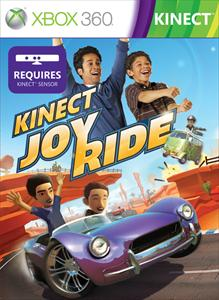 Kinect Joy Ride Chevrolet Car Pack