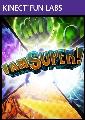 I Am Super!