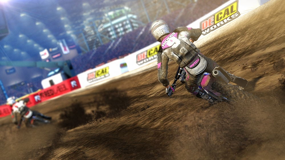 Image from MX VS ATV Supercross