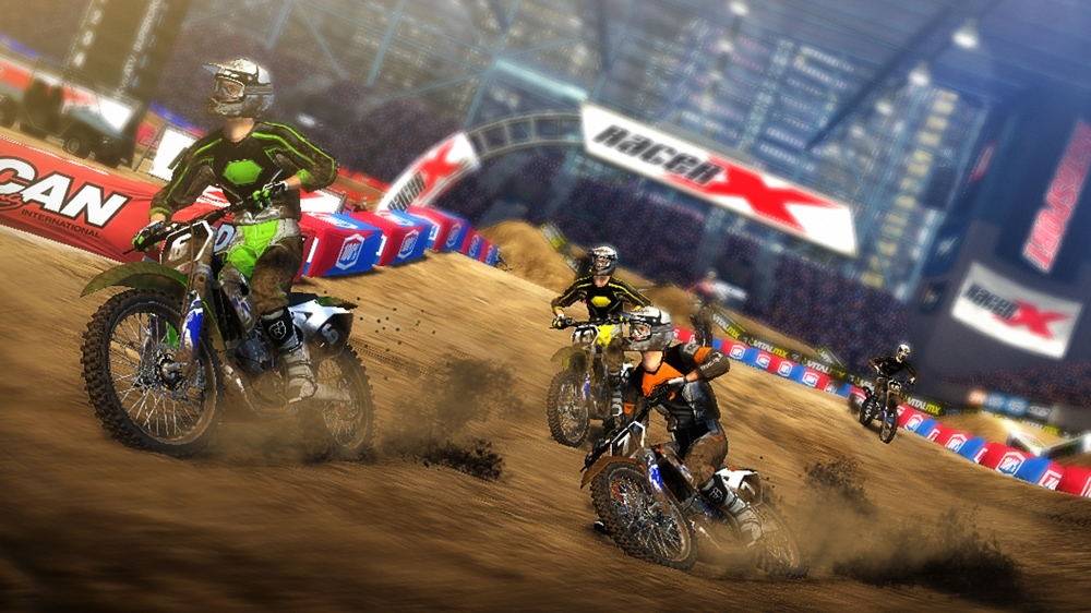 Imagem de MX VS ATV Supercross