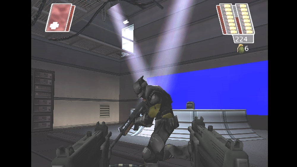 Image from Red Faction 2