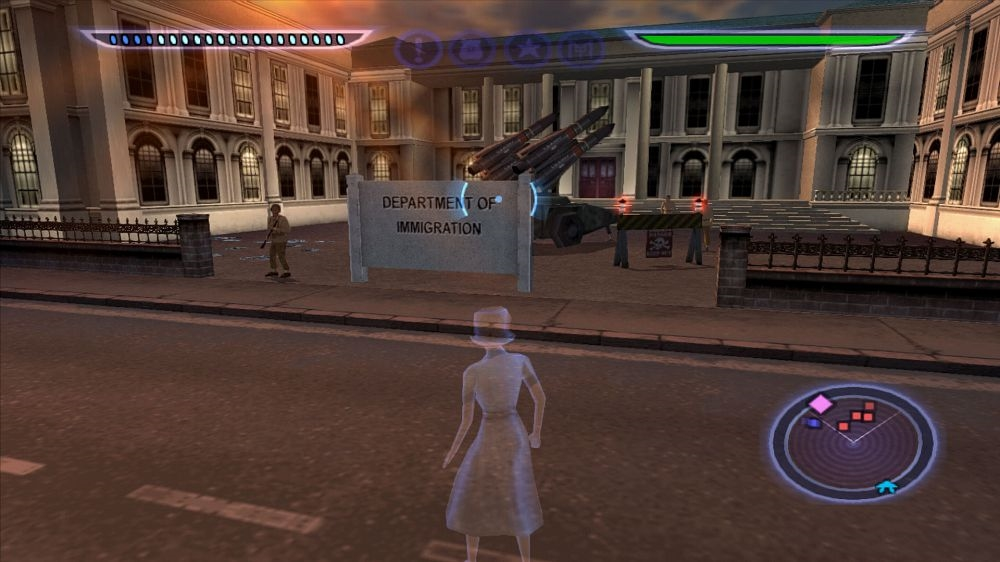 Image de Destroy All Humans
