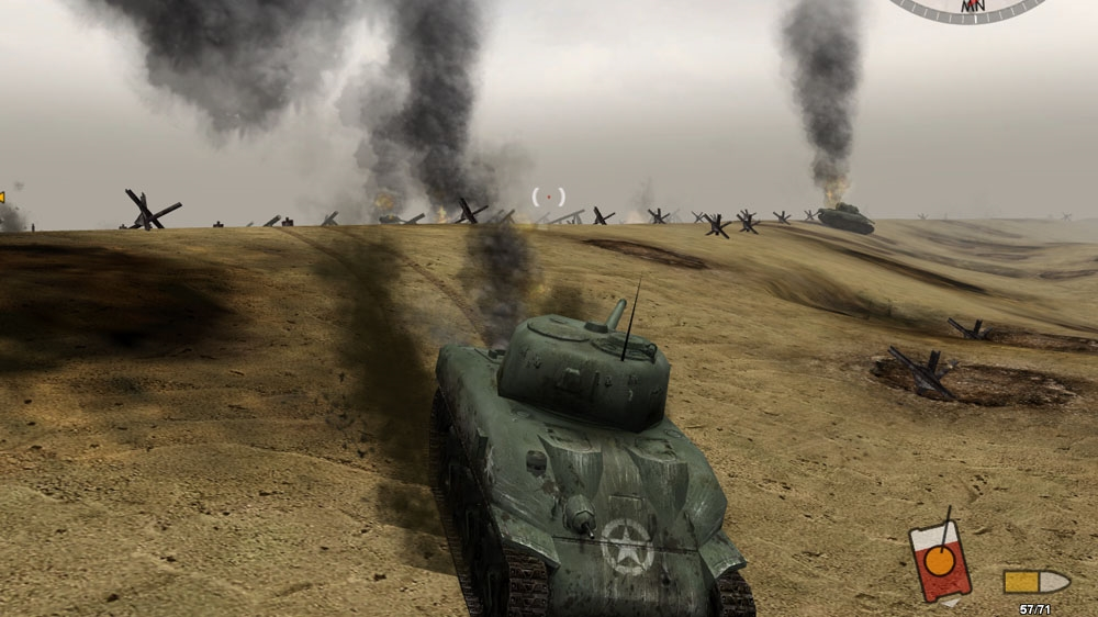Image from Panzer Elite Action