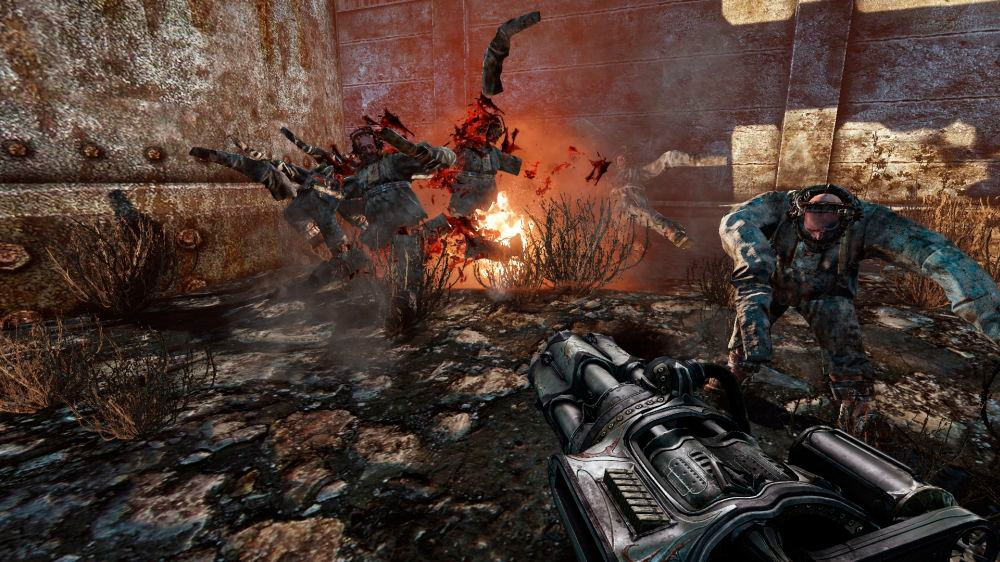 Image de Painkiller Hell & Damnation Demo