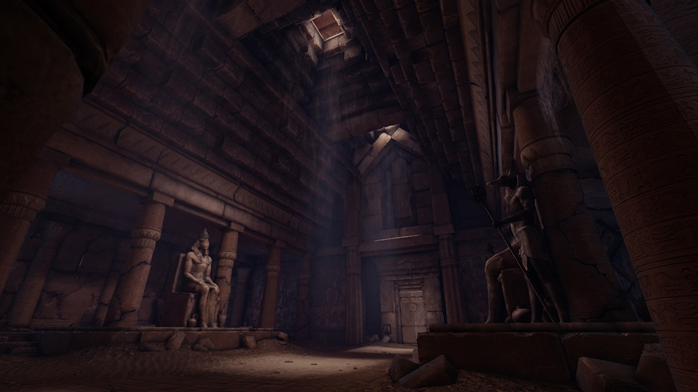 Image de Deadfall Adventures Demo