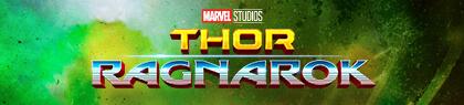 Marvel Studios Thor Ragnarok Avatar Prop
