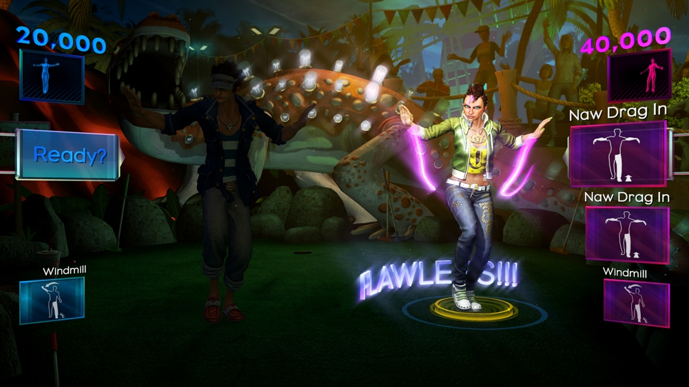 Bild von Dance Central 2