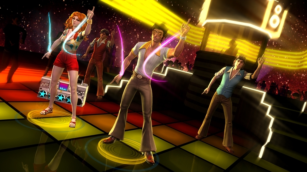 Image de Dance Central 3