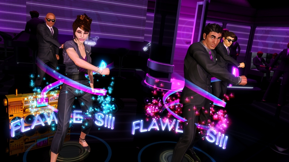 Image from Dance Central™ 3