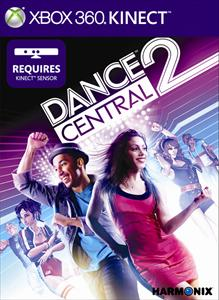Dance Central 2 Demo