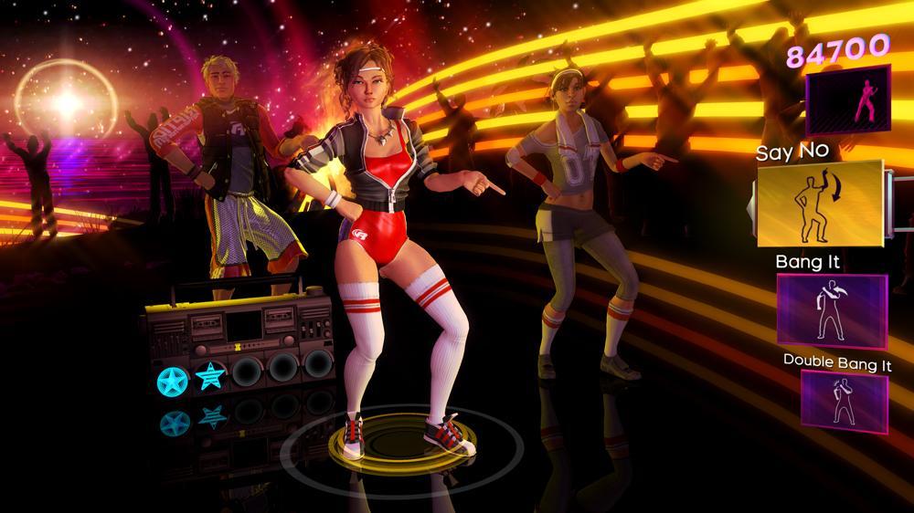 Imagen de Dance Central™ 2 Demo