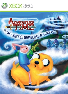 Adventure Time: Secret (2014)