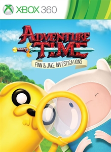 Adventure Time: FJI