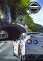 2015 Nissan GT-R Gamer Picture Pack