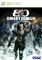 Binary Domain Demo