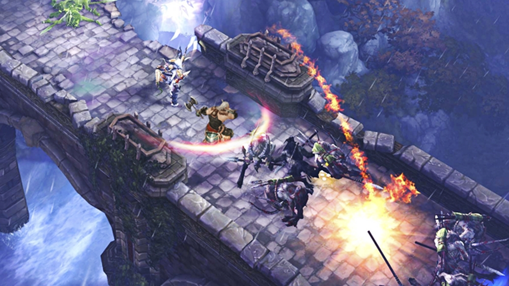 Image from Diablo III