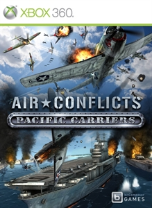 Air Conflicts: Pacific Carriers - Game Trailer 02