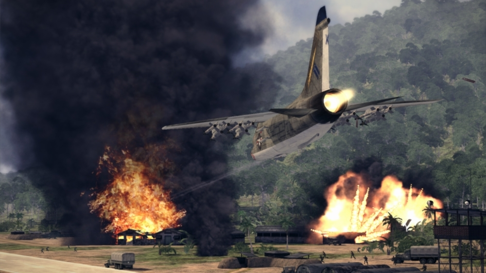 Image de Air Conflicts: Vietnam