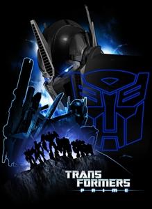 Transformers Prime Pics & Themes
