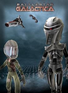 Battlestar Galactica Pics & Themes
