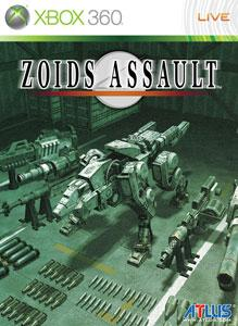 Zoids Assault Paint Scheme Pack