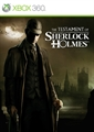 Testament of Sherlock Holmes