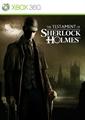 Testament of Sherlock Holmes