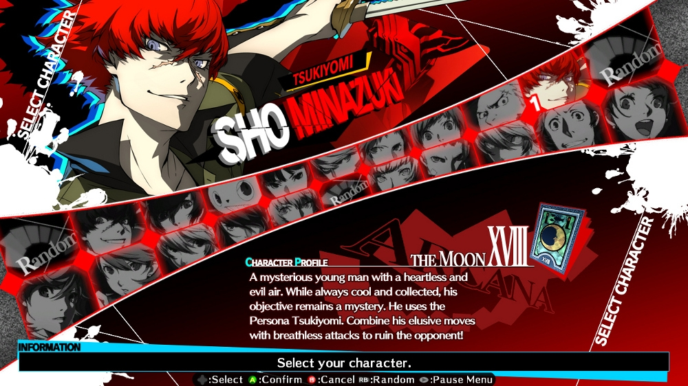 Image from P4AU