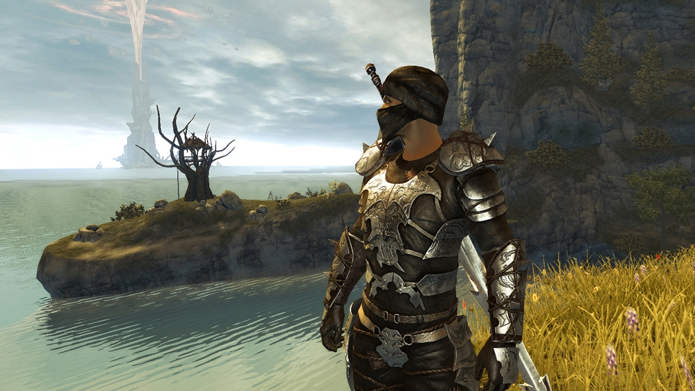 Image from Divinity II - The Dragon Knight Saga - Demo